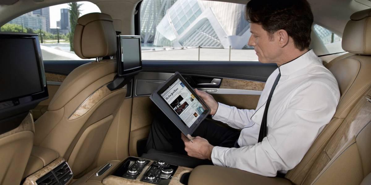 ¿Qué coches ofrecen Wi-Fi en España?