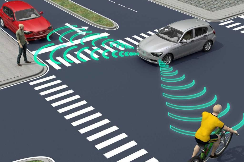 Los cinco niveles de conducción autónoma que debes conocer