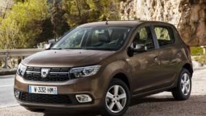 Los 10 coches más vendidos en abril de 2017 (fotos)