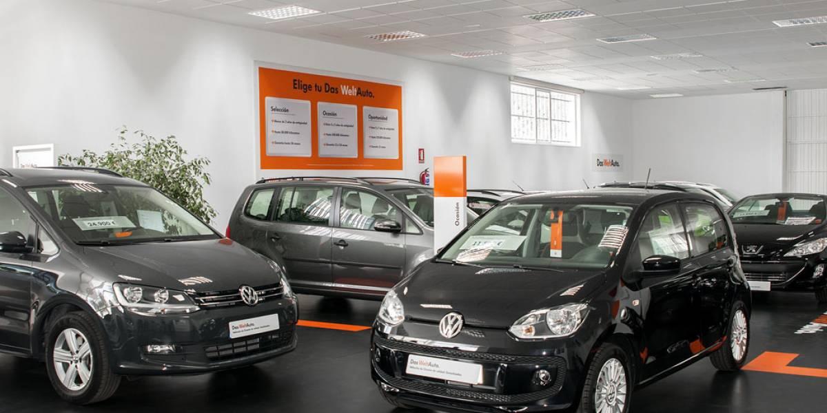 Das WeltAuto facilita la búsqueda de vehículos de ocasión con su nueva web