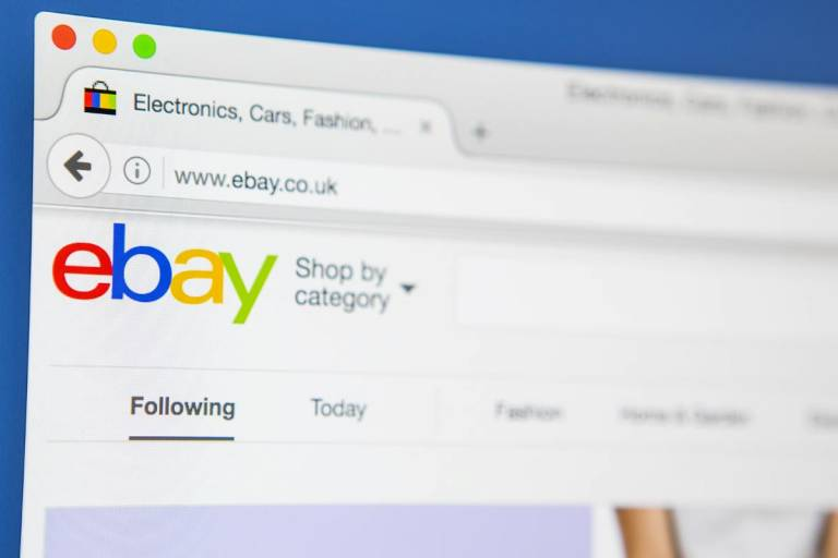 La estafa en la compra de coches llega a Ebay | Clicacoches