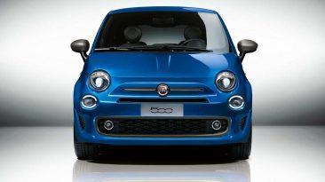 Fiat 500 S 85 CV