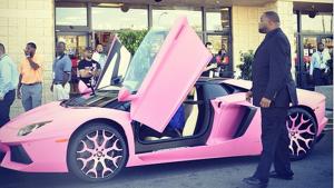 Los coches más feos de los famosos (fotos)
