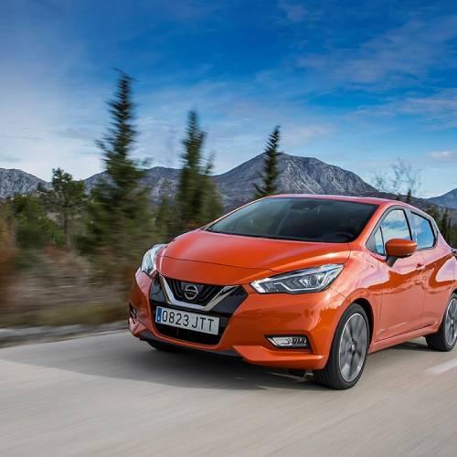 Nissan Micra 1.0 70 CV: llega el Micra más barato