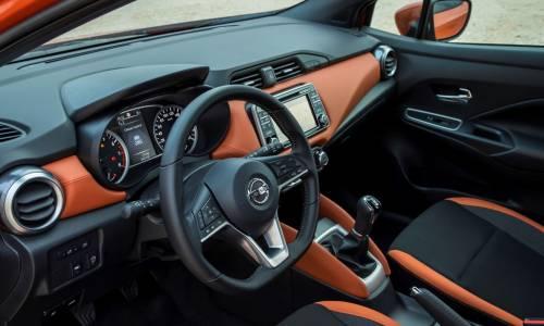 El móvil no te molestará en los futuros Nissan -si tú quieres-