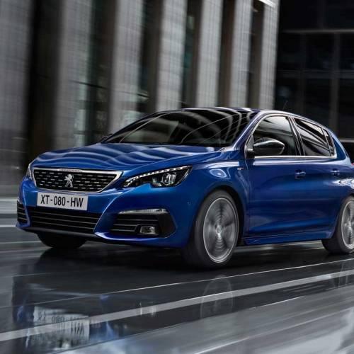 Peugeot 308 2017, fotos oficiales y datos técnicos