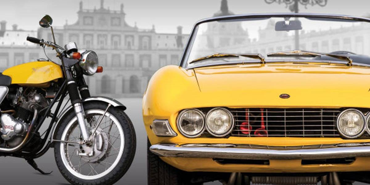 El carrocero Pedro Serra será homenajeado en Retromóvil Madrid