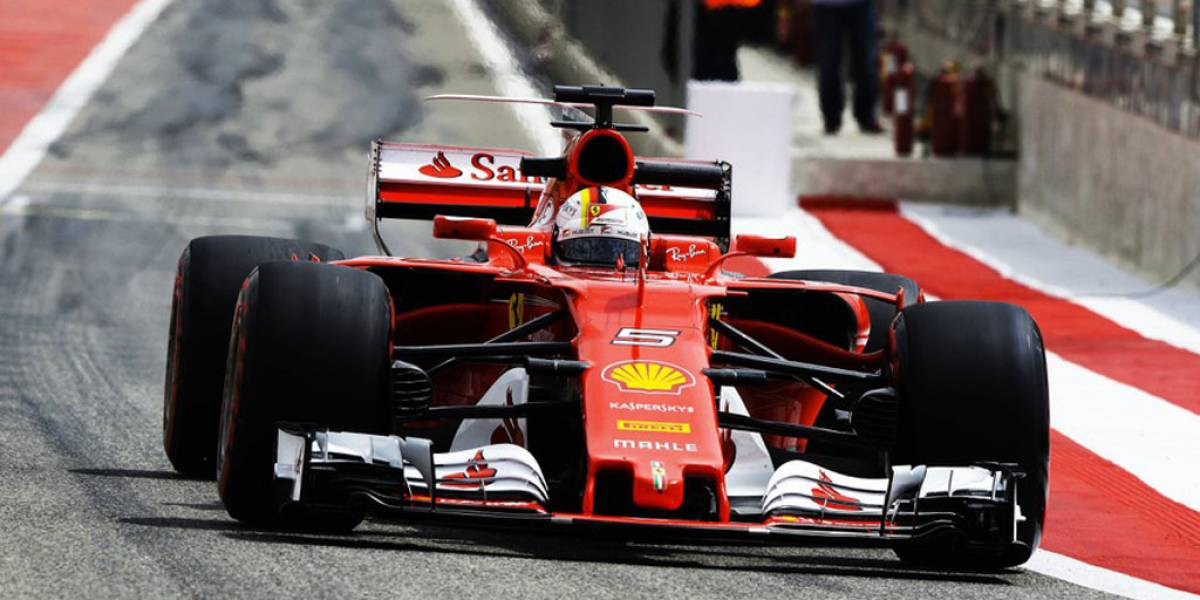 Ferrari, la mejor pagada del Mundial de Fórmula 1 pese a acabar tercera en 2016