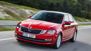 Los 10 coches preferidos por los europeos en abril (fotos)