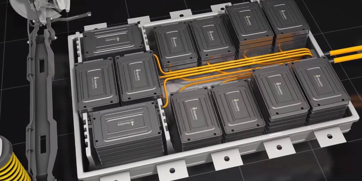 Esta batería para coches eléctricos promete recargas en 5 minutos