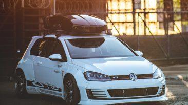 Volkswagen GTI RS Concept