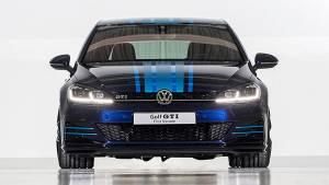 Volkswagen Golf GTI First Decade (fotos)