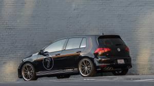 Volkswagen muestra sus 5 nuevos concept en Estados Unidos (fotos)