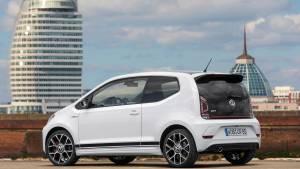 Volkswagen !Up GTI (fotos)