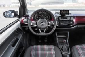 Volkswagen !Up GTI