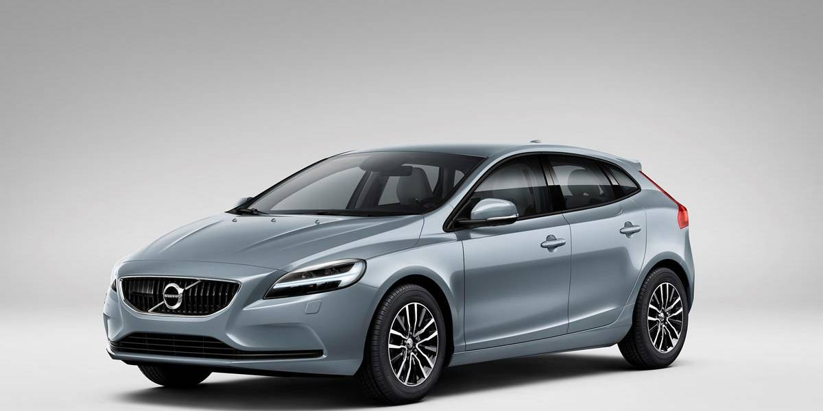 Los 5 coches familiares más seguros según EuroNCAP