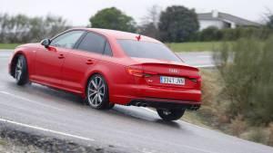 Audi S4 3.0 TFSI 354 CV, a prueba (fotos)