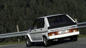 Citroën Visa GTI: historia, modelos y prueba (fotos)