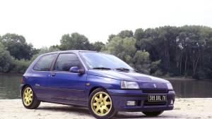 Coches clásicos de los 90 en los que invertir (II) (fotos)