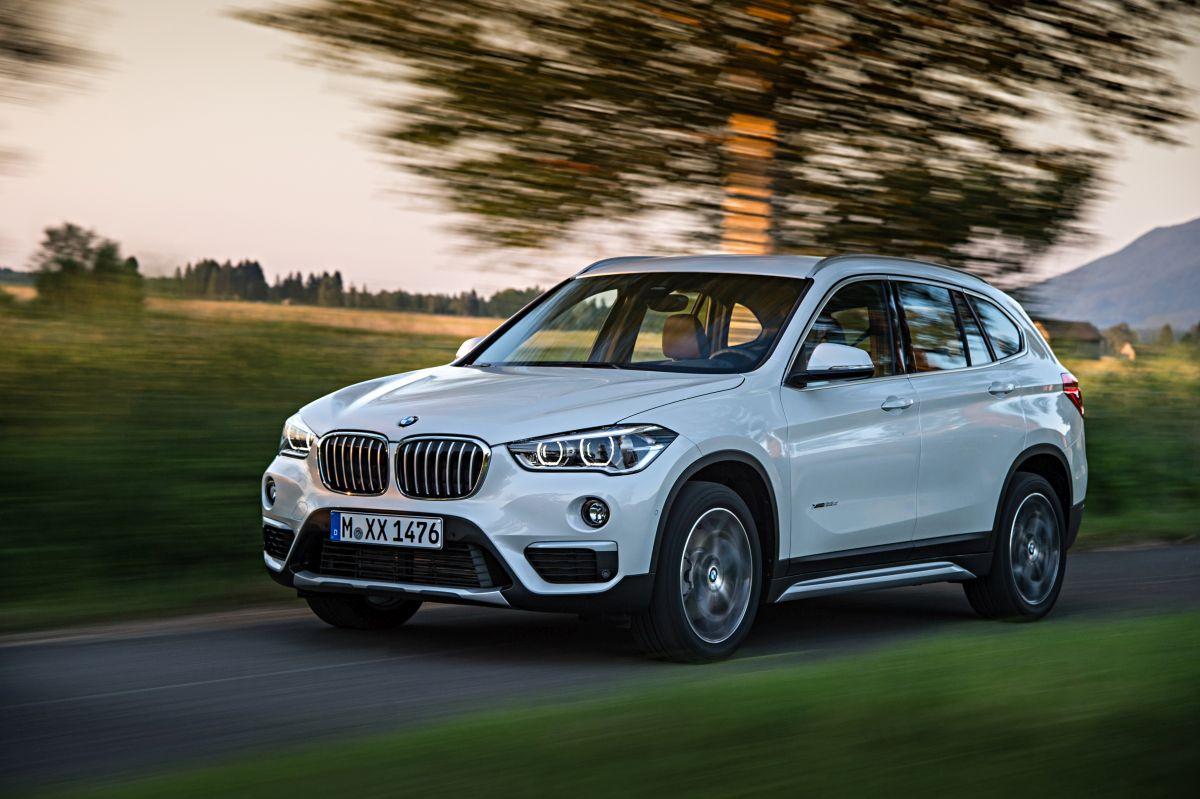 10 coches que 'se están saliendo' en ventas (fotos)