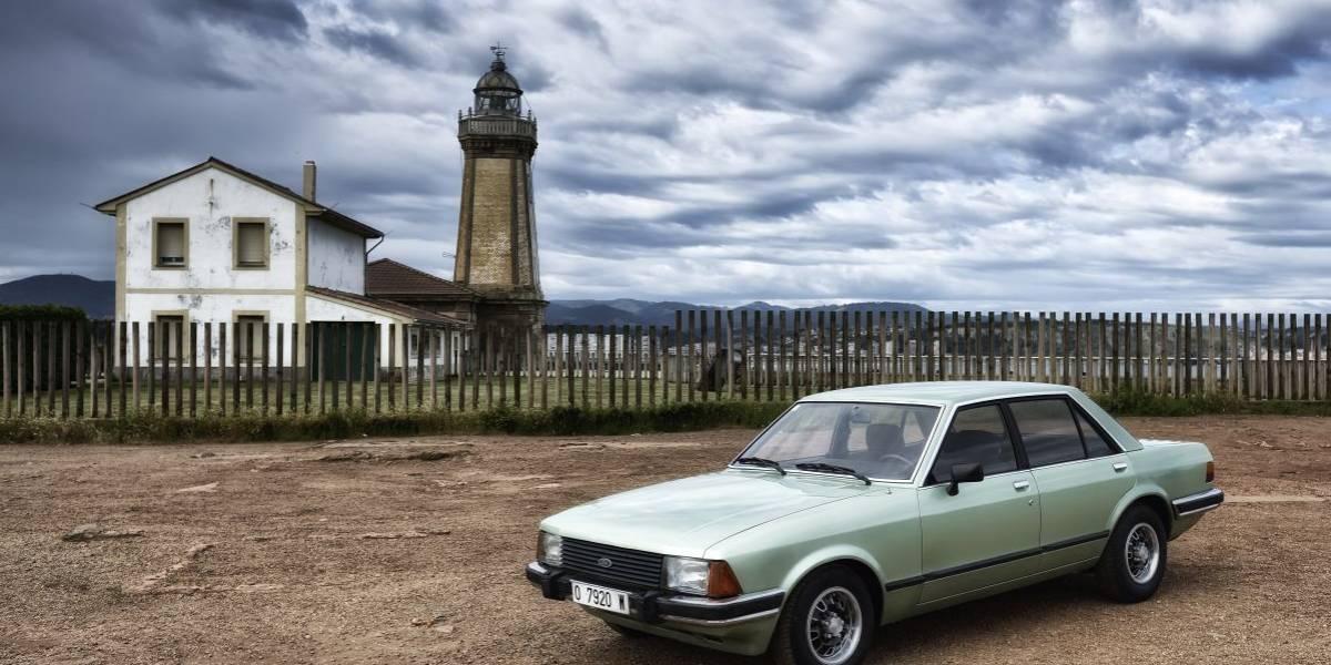 Ford Granada: historia, modelos y prueba