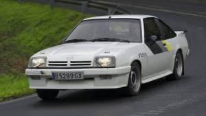 Opel Manta: historia, modelos y prueba (fotos)