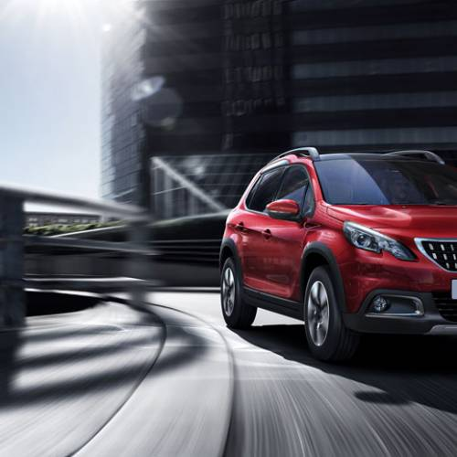 Los 20 SUV más vendidos en abril de 2017 en España