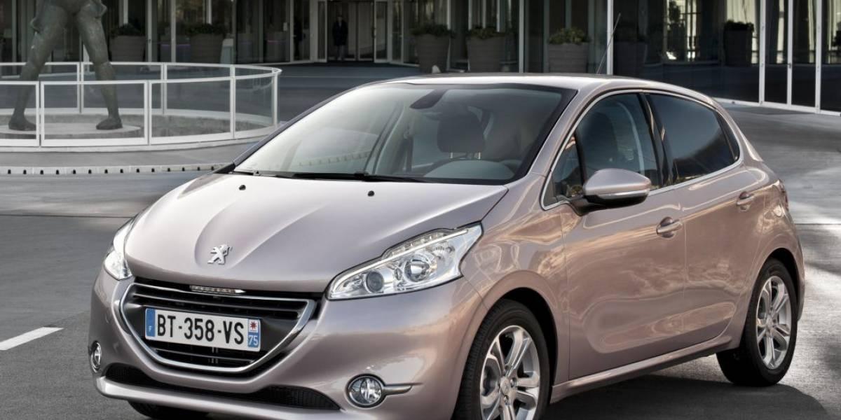 Peugeot 208 2017: así es el urbano de Peugeot