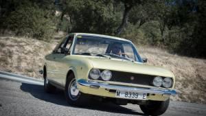 SEAT 124 Sport Coupé 1600: historia, modelos y prueba (fotos)