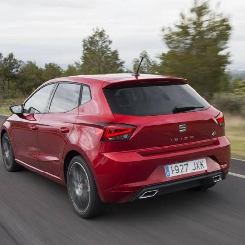 Los 10 coches más vendidos en julio de 2017