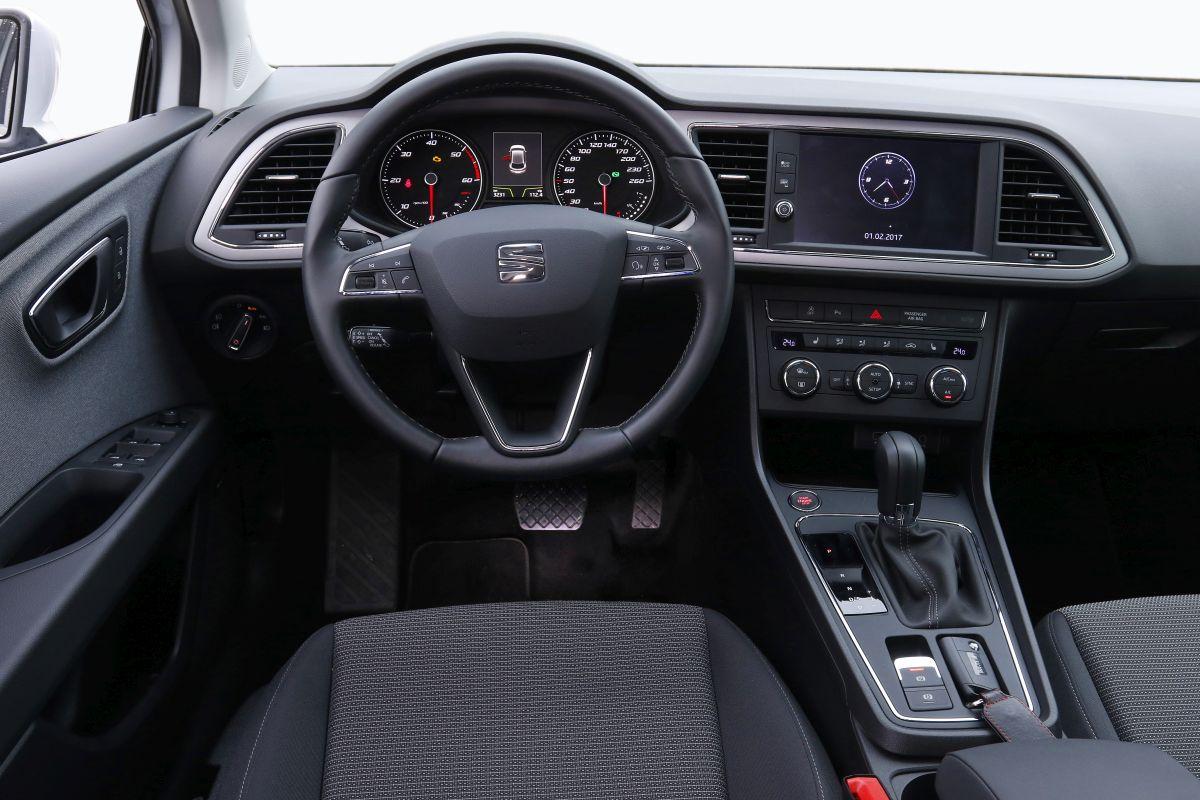 seat le n 1 6 tdi cr 115 cv a prueba mejor en todo cosas de coches. Black Bedroom Furniture Sets. Home Design Ideas