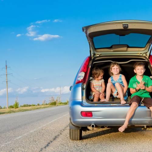 Descuentos para familias numerosas en la compra de coches