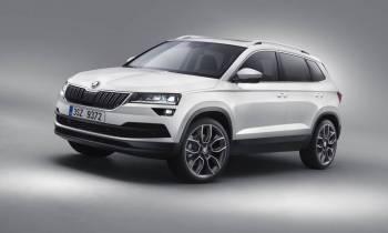 Škoda Karoq: precios en España del SUV pequeño de Skoda