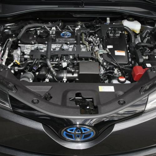 ¿Cuáles son las averías más frecuentes de un coche híbrido?
