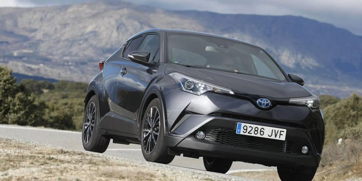Todos los SUV híbridos que puedes comprar en España