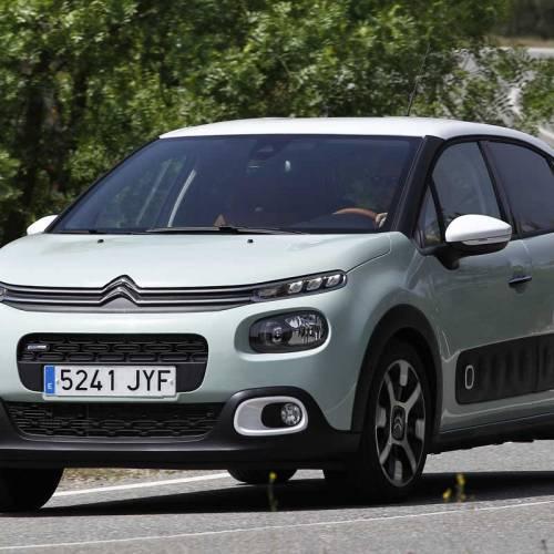 Citroën C3 EAT6, ahora con nuevo cambio automático