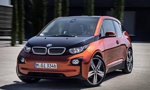 Los 10 coches menos contaminantes según el RACE alemán