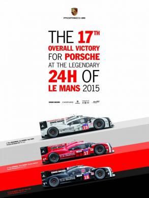 24h de Le Mans 2015