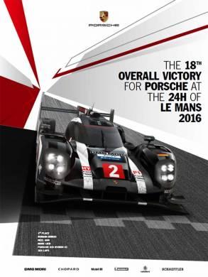 24h de Le Mans 2016