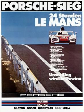 24h de Le Mans 1976