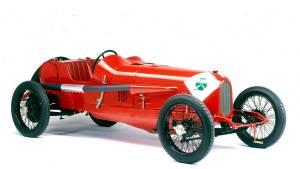 10 de los Alfa Romeo más importantes de la historia (fotos)
