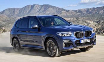 BMW X3 2018: precios para España
