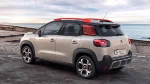 Los mini SUV que tratarán de asaltar el mercado (fotos)