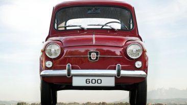 Curiosidades SEAT 600