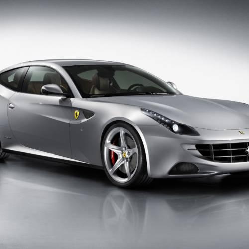 Salen de nuevo a subasta dos Ferrari que pertenecieron al Rey Juan Carlos