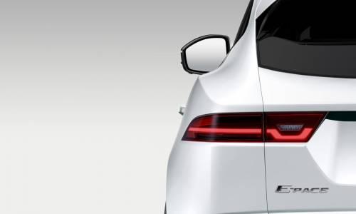 Jaguar E-Pace: primeras imágenes del mini SUV de Jaguar