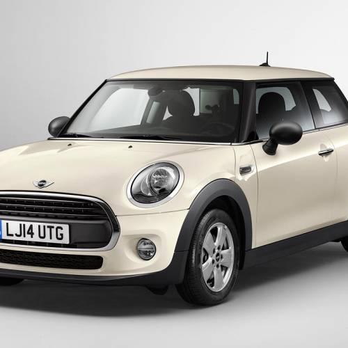 5 coches premium por menos de 20.000 euros