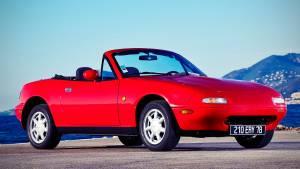 12 coches guays de los años 90 (fotos)