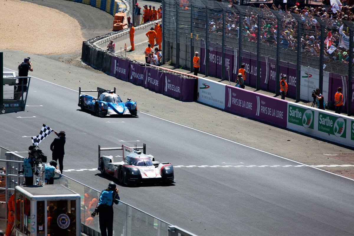 24 Horas de Le Mans 2017 (fotos)
