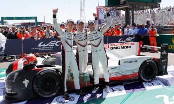 24 Horas de Le Mans: ganadores, anécdotas y fotos